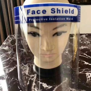 Medical Protective Face Shield...PPE Personal protective equipment medical